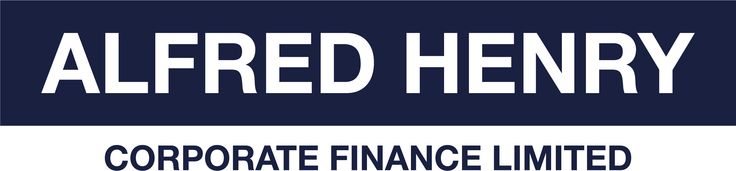 Alfred Henry Corporate Finance
